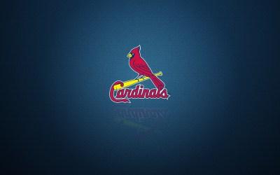 St. Louis Cardinals – Logos Download