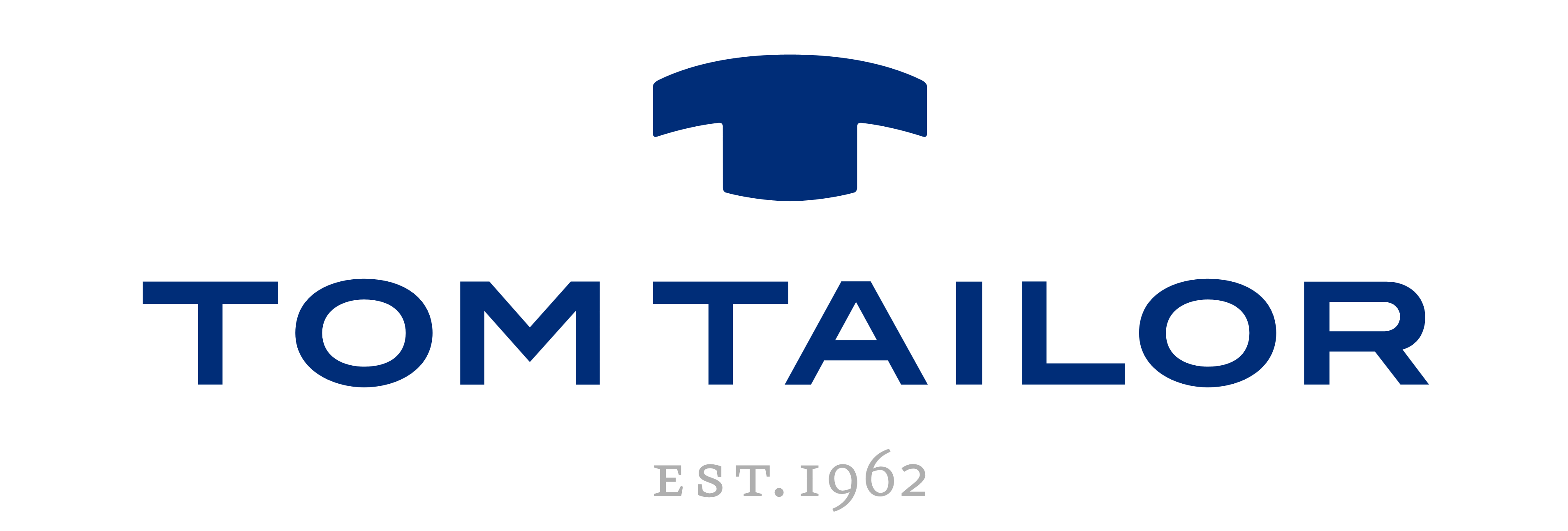 Tom Taolor Logo Tom Tailor