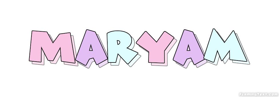 Maryam Name Wallpaper Download ✓ The Best HD Wallpaper