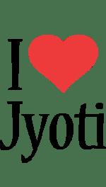 I Love You Logo