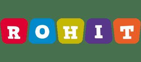 Rohit Name 3d Wallpaper Rohit Logo Name Logo Generator Smoothie Summer