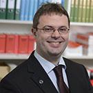 Dr. rer. nat. Volker Ludsteck