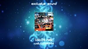 Mac Grey - Wanna (Original Mix)