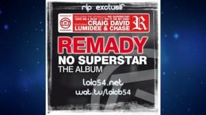 Remady feat Craig David - Do It On My Own