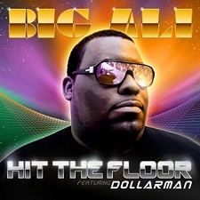 Big Ali - Hit The Floor