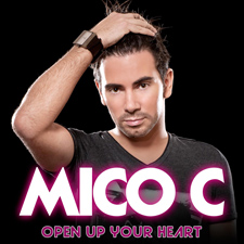 Mico C - Open Up Your Heart