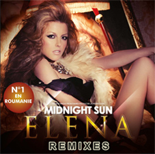 Elena Midnight Sun Swindlers Remix