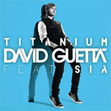 David Guetta Titanium