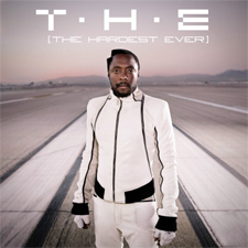 Will.i.am Feat. Jennifer Lopez &amp; Mick Jagger- T.H.E. (The Hardest Ever)