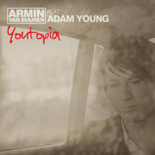 Armin Van Buuren feat Adam Young - Youtopia