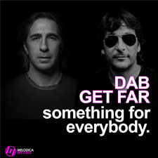 Dab &amp; Get Far  Something For Everybody