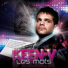Keen'V - Les Mots