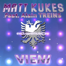 Matt Kukes feat Alain Treins - Vieni