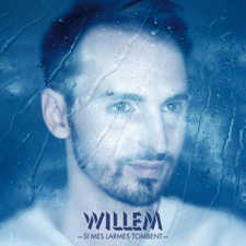 Christophe Willem - Si Mes Larmes Tombent
