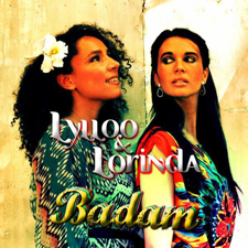 Lylloo &amp; Lorinda - Badam - Version Franaise