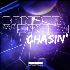 Sander Van Doorn - In The City (Chasin)