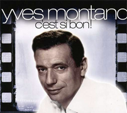 Yves Montand - C'est Si Bon (Bob Sinclar Remix)