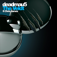 Deadmau5 feat Chris James - The Veldt