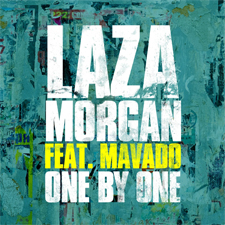 Laza Morgan Feat Mavado - One By One (Superdog remix)