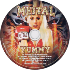 Meital Dohan - Yummy (Version Française)