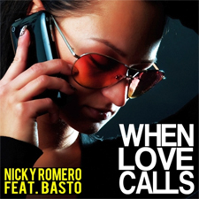 Nicky Romero feat Basto - When Love Calls (Radio Edit)
