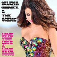 Selena Gomez - Love You Like a Love Song (Alias Remix)