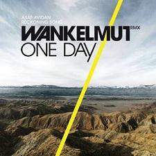 Asaf Avidan - One day Reckoning Song (Wankelmut Remix)