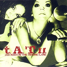 t.A.T.u - Show Me Love (Vova Baggage For My Love Mix)