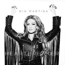 Mia Martina - HeartBreaker