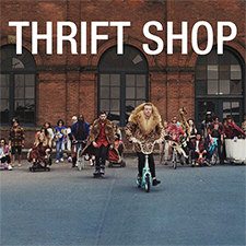Macklemore & Ryan Lewis - Thrift Shop (SCNDL Remix)