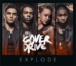 Cover Drive feat Dappy - Explode