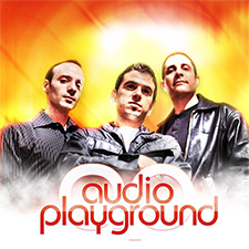 Audio Playground feat Snoop Lion - Could You Be Loved (On Ne Sait Jamais)