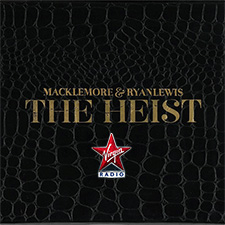 Macklemore &amp; Ryan Lewis feat Ray Dalton - Can't Hold Us (Virgin Radio Edit)