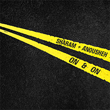 Sharam feat Anousheh - On &amp; On
