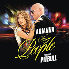 Arianna feat Pitbull - Sexy People