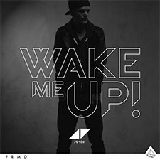 Avicii feat Aloe Blacc - Wake Me Up