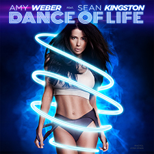 Amy Weber feat Sean Kingston - Dance of Life