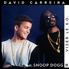 David Carreira feat Snoop Dogg - Viser le K.O.