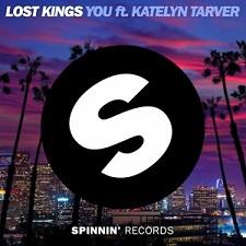 Lost Kings feat Katelyn Tarver - You