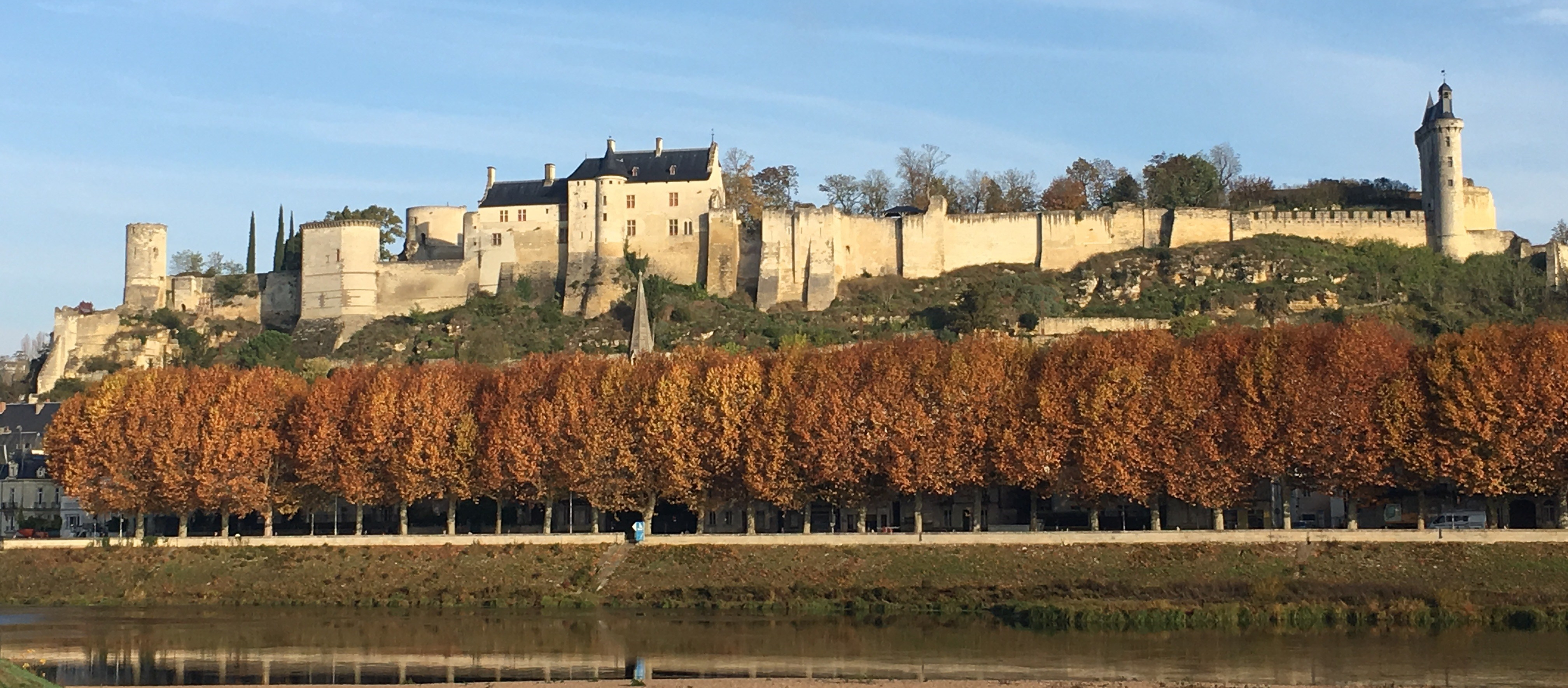 Chambre Hote Chinon Loire Valley Leisure Holidays Your Next Holiday In The Loire Valley