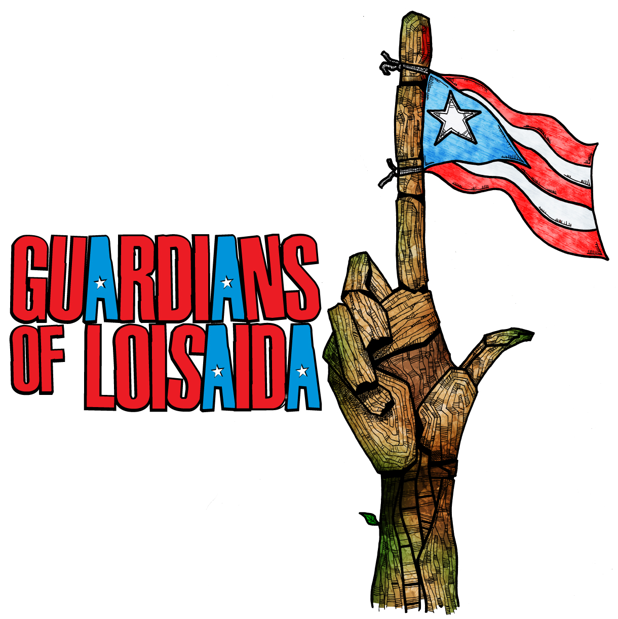 Cultura puertorrique a thesis