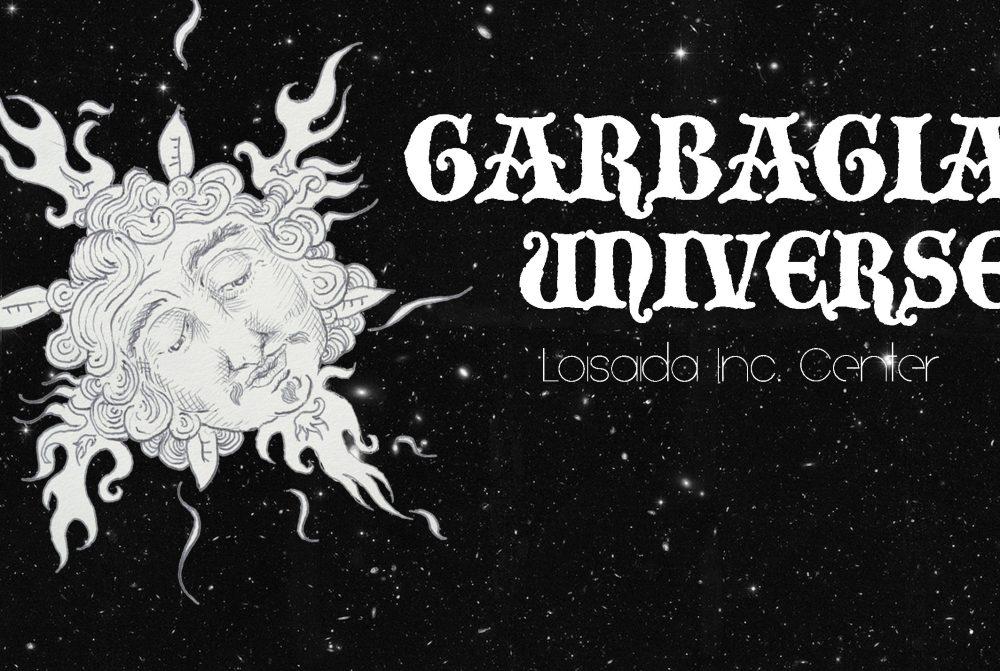 Garbagia Universe