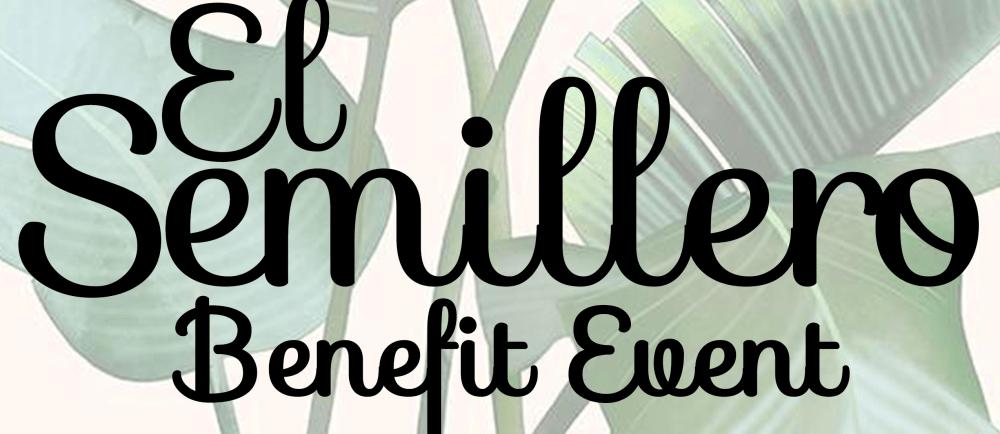 semillero logo benefit