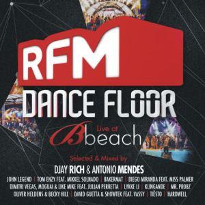 RFM - Dancefloor 2014