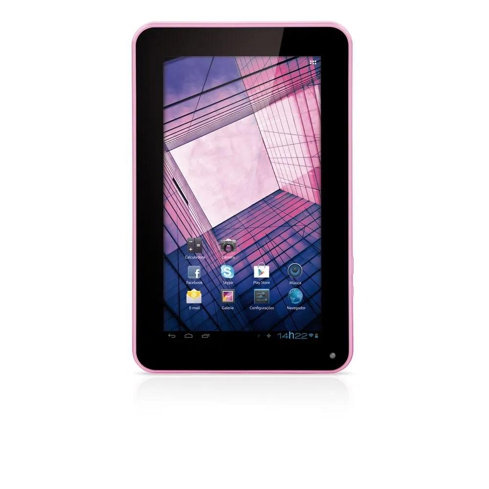 Tablet Multilaser Pc 7