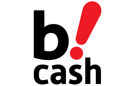 Logo do Bcash (antigo Pagamento Digital)