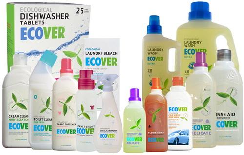 国連も認めたエコ洗剤エコベールの、徹底した環境へのこだわり