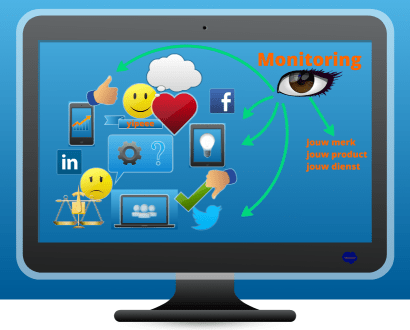 SEO en social media training