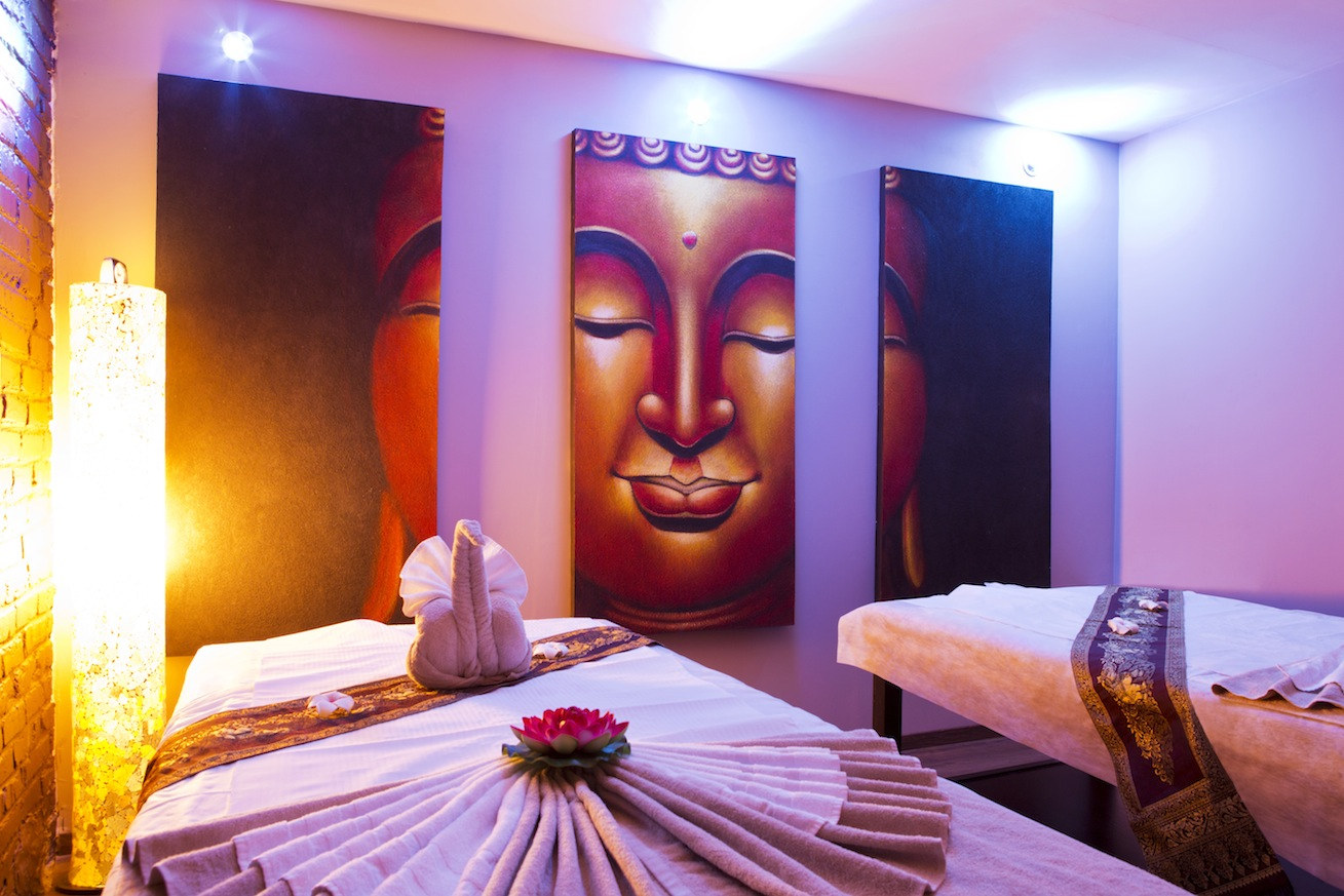 Salon De Massage Thai A Paris Bienvenue Chez Lok Siam Spa Ternes Lok Siam Spa Ternes