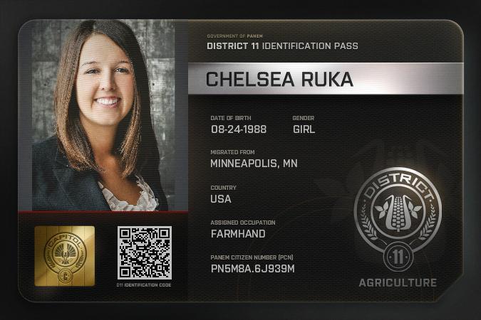 Make Your Own Identity Card cvfreepro